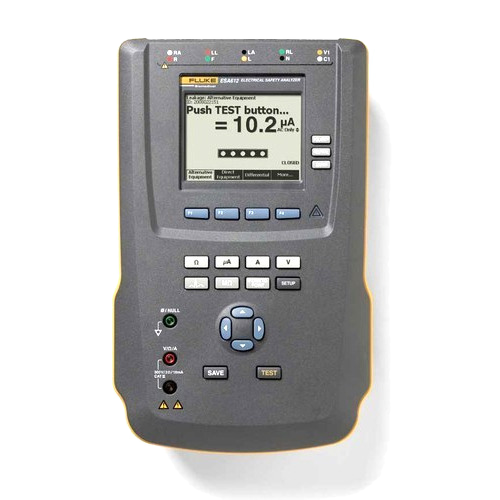 Fluke ESA612 Electrical Safety Analyzer