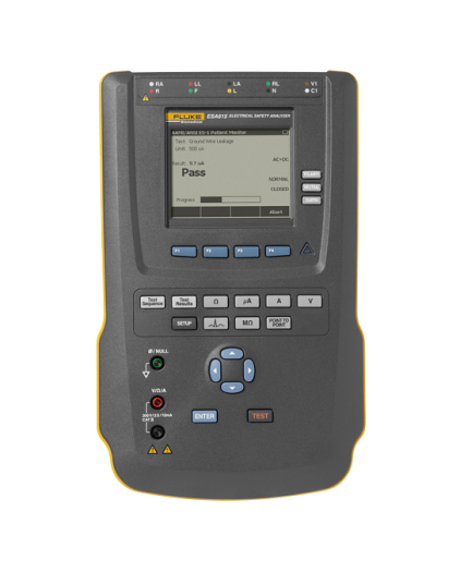 Fluke ESA615 Electrical Safety Analyzer