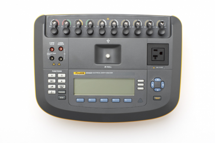 Fluke ESA620 Electrical Safety Analyzer