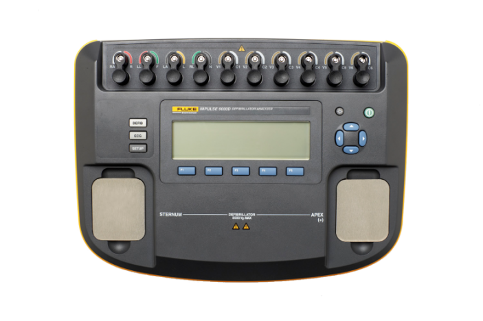 Fluke Impulse 6000D