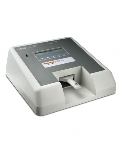 Index 2 XLFE Series Pulse Oximeter Tester