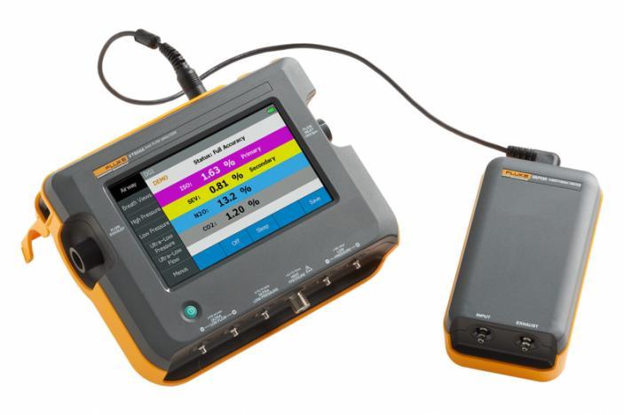 Fluke VT900A + VAPOR